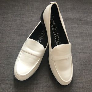 Calvin Klein loafers❤️❤️❤️